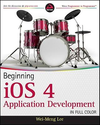 Image for Beginning iOS 4 Application Development