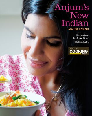"""Anjum's New Indian, """"Anand, Anjum"""""""