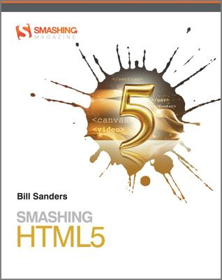 Image for Smashing HTML5