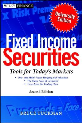 Image for Fixed Income Securities