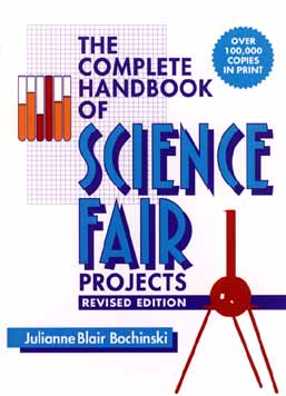 Image for COMPLETE HDBK OF SCIENCE FAIR PROJECTS