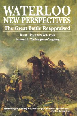 Image for Waterloo: New Perspectives: The Great Battle Reappraised