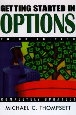 Image for Getting Started in Options (3rd edition)