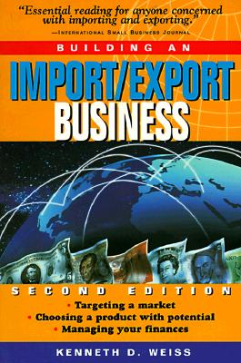 Image for Building an Import/Export Business