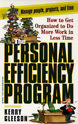 Image for The Personal Efficiency Program