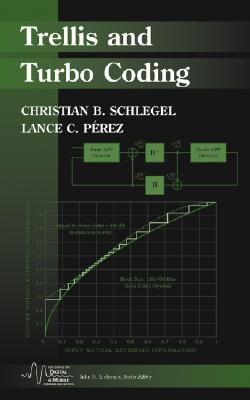 Image for Trellis and Turbo Coding