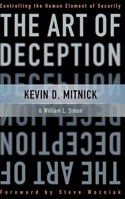 Image for Art of Deception