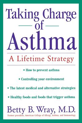 Image for Taking Charge of Asthma