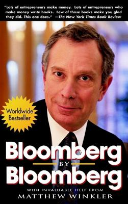Image for Bloomberg by Bloomberg