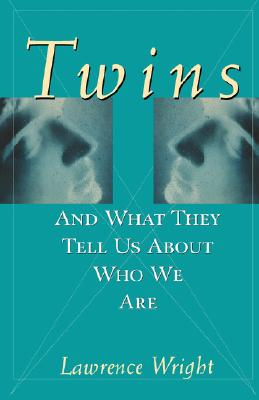 Image for TWINS : AND WHAT THEY TELL US ABOUT WHO