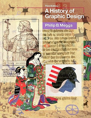 Image for A History of Graphic Design