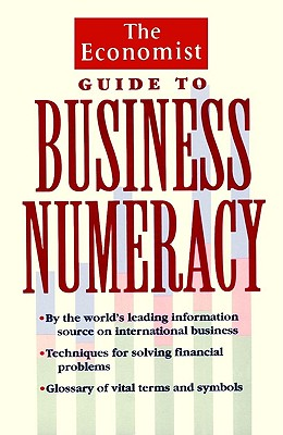 Image for Economist Guide to Business Numeracy