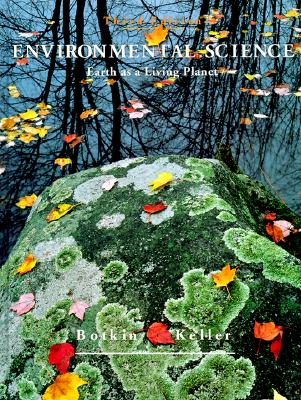Image for Environmental Science: Earth as a Living Planet, 3rd Edition