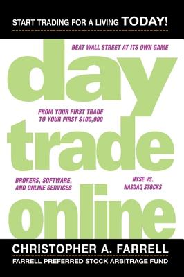 Image for Day Trade Online