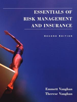 Image for Essentials of Risk Management and Insurance