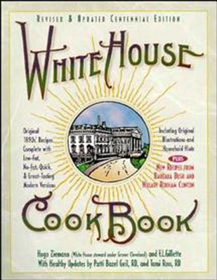 Image for White House Cookbook, Revised and Updated Centennial Edition