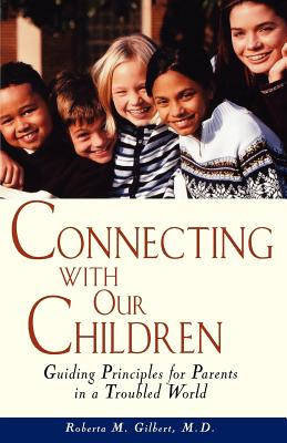 Image for CONNECTING WITH OUR CHILDREN