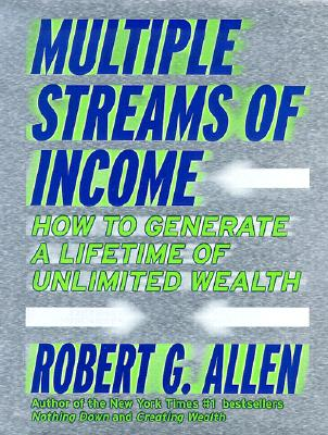 Image for Multiple Streams of Income