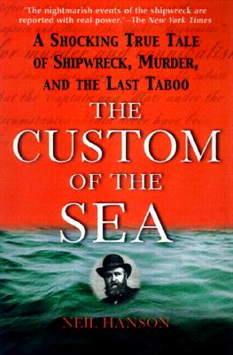Image for Custom of the Sea