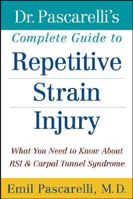 Image for Complete Guide To Repetitive Strain Injury