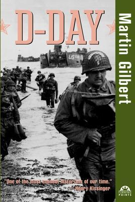 Image for D-Day (Turning Points in History)