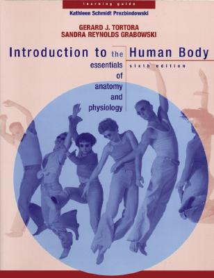 Image for Learning Guide to accompany Introduction to the Human Body: The Essentials of Anatomy and Physiology, 6th Edition