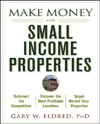 Image for Make Money with Small Income Properties
