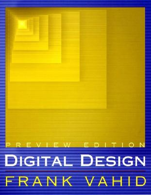 Digital Design (Paperback), Vahid, Fank