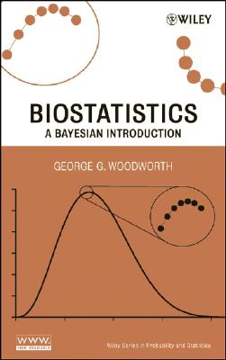 Image for Biostatistics: A Bayesian Introduction