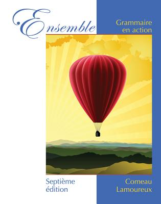 Image for Ensemble: Grammaire en action (French Edition)