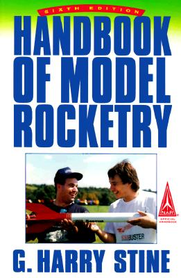 Image for Handbook of Model Rocketry