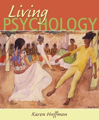 Image for Living Psychology