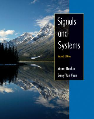 Image for Signals and Systems, 2005 Interactive Solutions Edition