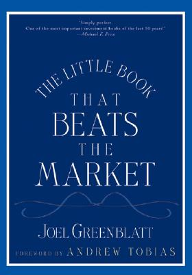 Image for THE LITTLE BOOK THAT BEATS THE M
