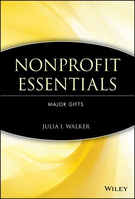 Image for Nonprofit Essentials: Major Gifts