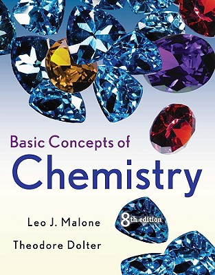 Image for Basic Concepts of Chemistry