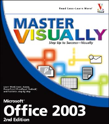 Image for Master VISUALLY Office 2003