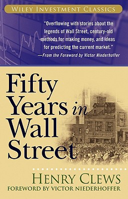 Image for Fifty Years in Wall Street