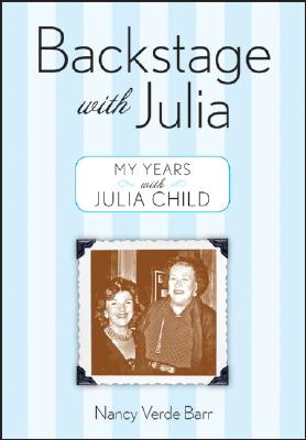 Image for BACKSTAGE WITH JULIA