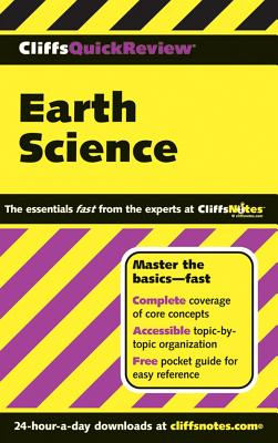 Image for CliffsQuickReview Earth Science