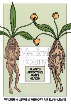 Image for Medical Botany: Plants Affecting Man's Health