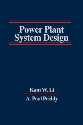 Image for Power Plant System Design