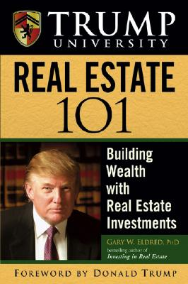 Image for Trump University Real Estate 101: Building Wealth with Real Estate Investments