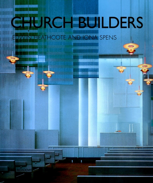 Image for CHURCH BUILDERS