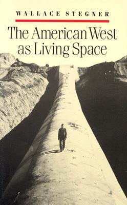 Image for American West as Living Space