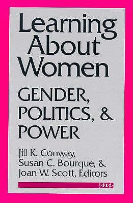 Image for Learning About Women: Gender, Politics, and Power