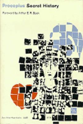 Secret History (Ann Arbor Paperbacks), PROCOPIUS