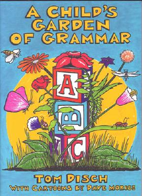 Image for A Child's Garden of Grammar