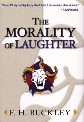 Image for The Morality of Laughter