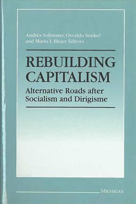 Image for Rebuilding Capitalism: Alternative Roads after Socialism and Dirigisme